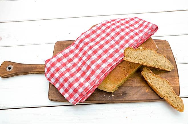 Bielmeier Kürbiskern Brotbackmischung