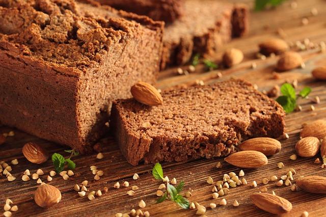 glutenfreies Brot backen mit Madeln
