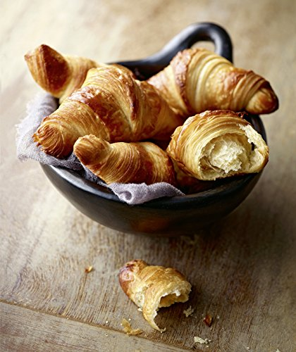 leckere Croissants von Lutz Geißler