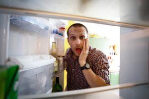 Brot richtig lagern - im Kühlschrank?
