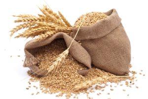 Vollkornmehl ist besonderst gesund, da es noch alle Inhaltsstoffe hat.