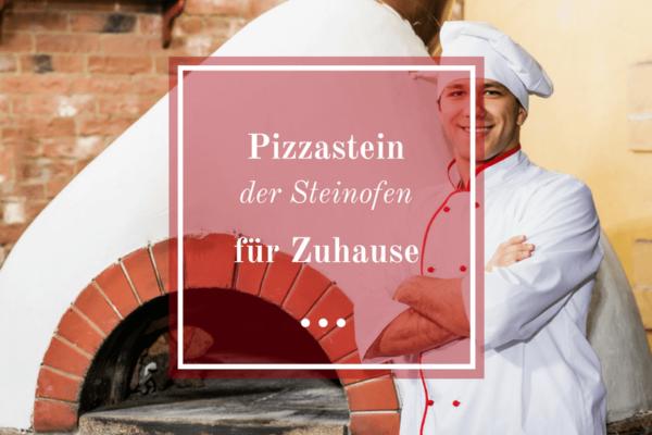 Brot backen auf dem Pizzastein