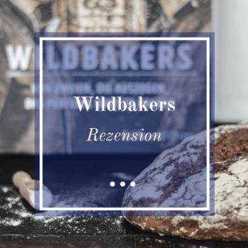 Wildbakers Buch-Rezension