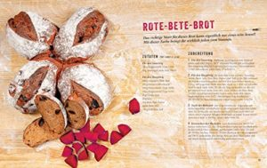 Rote-Bete-Brot-Rezept aus dem Wildbakers Buch