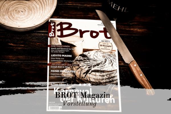 Brot Magazin