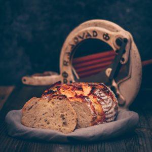 Brot backen für Anfänger