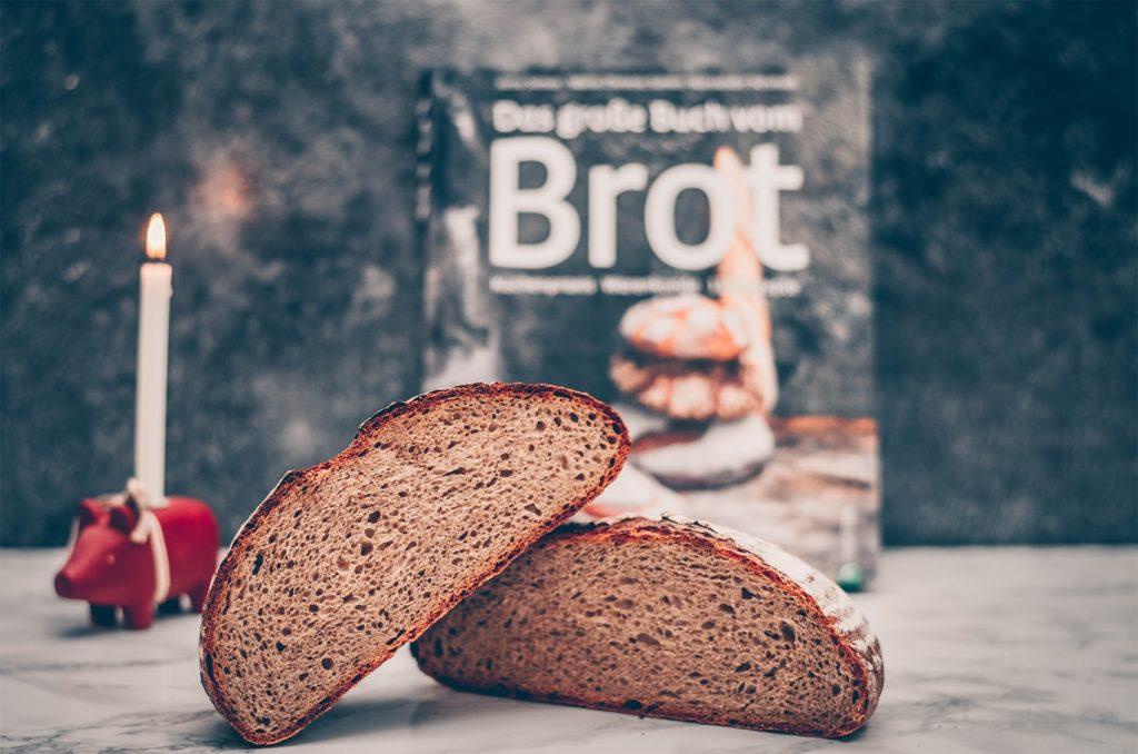 Das große Buch vom Brot - Simon Spezial