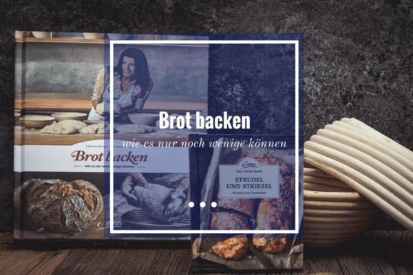 Brot backen wie es nur noch wenige können - Rezension